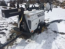 Used 2004 WACKER LTC