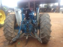 Used 1981 FORD 5600
