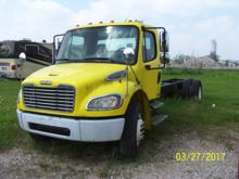 Used 2008 FREIGHTLIN