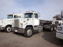 Used 1986 MACK RS688