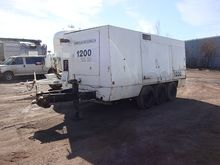 Used 2001 SULLAIR 12