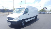 2011 MERCEDES-BENZ SPRINTER 250
