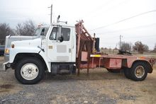 1980 INTERNATIONAL 1854 Winch T