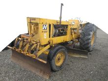 Used 1971 HUBER M650