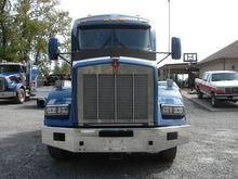 2006 KENWORTH T800B