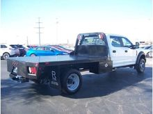Used 2017 FORD F-450
