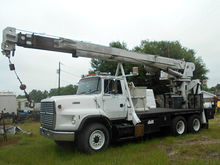Used 1991 FORD L8000