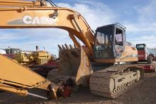Used 2006 CASE CX290