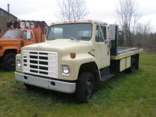 1984 International Harvester S1