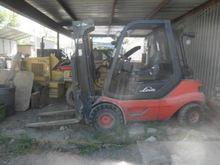 2003 LINDE H30T