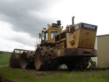 1995 CATERPILLAR 836 LANDFILL C