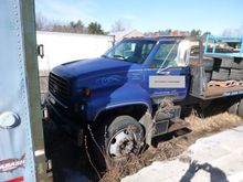 Used 1998 GMC None C