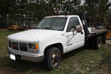 Used 1992 GMC Sierra