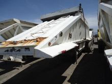 1997 CONSTRUCTION TRAILER SPECI