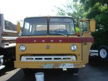 1973 FORD 600