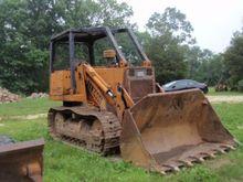 Used 1972 CASE 1150B