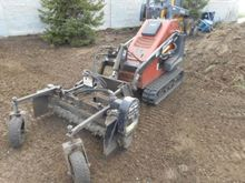 2007 DITCH WITCH SK650