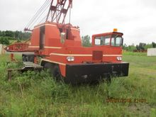 Used 1967 MANITOWOC