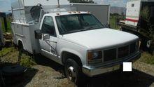 Used 1990 GMC SIERRA