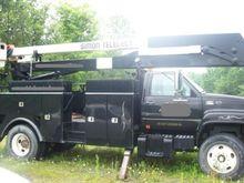 Used 1993 GMC Kodiak