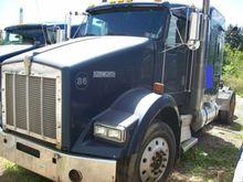 Used 1996 KENWORTH T