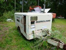 1993 INGERSOLL RAND 375 CFM