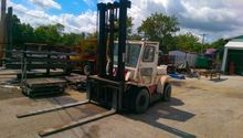 Used 1970 HYSTER H15