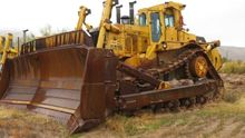 Used 1986 CATERPILLA