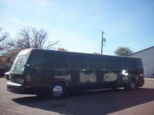 1999 Nova Bus T80206