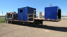 2012 NITROGEN/FOAMING EQUIPMENT