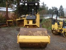 2006 CATERPILLAR CS323C