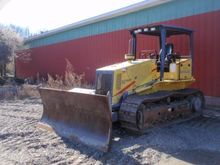 Used 2004 HOLLAND DC