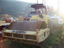 Used 2008 SAKAI SV51