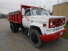 1984 GMC SIERRA 7000
