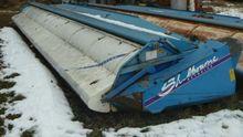 1996 SHELBOURNE REYNOLDS CX 84