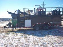 2011 TULSA RIG IRON MCS-350