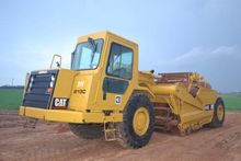 2000 CATERPILLAR 613C SERIES II