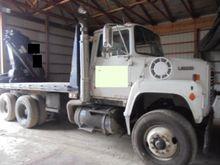 1988 FORD L9000