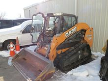 Used 2011 CASE TV380
