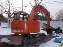 Used 1993 HITACHI EX