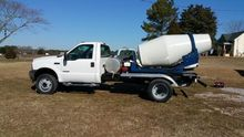 2004 FORD 450 XLT