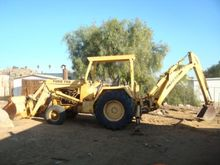 Used 1987 FORD 755 i