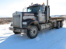 Used 1988 KENWORTH W