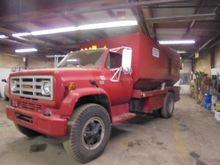 Used 1982 GMC Kodiak