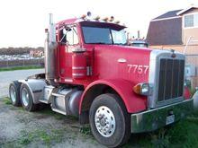 Used 1989 PETERBILT