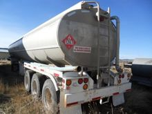 1989  Fruehauf  High Capacity T