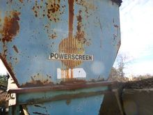 1993 Power Screen Mark II