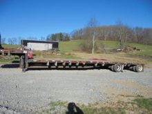 Used 2005 FONTAINE 4