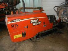 2005 DITCH WITCH JT520