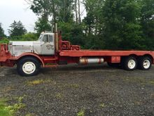 Used 1968 Cline TD 8